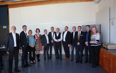 2. Auditorenmeeting der ConformityZert GmbH in Sternenfels