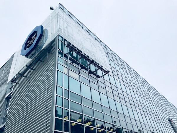 ISO 27001 Erfahrungsaustausch in München beim TÜV SÜD