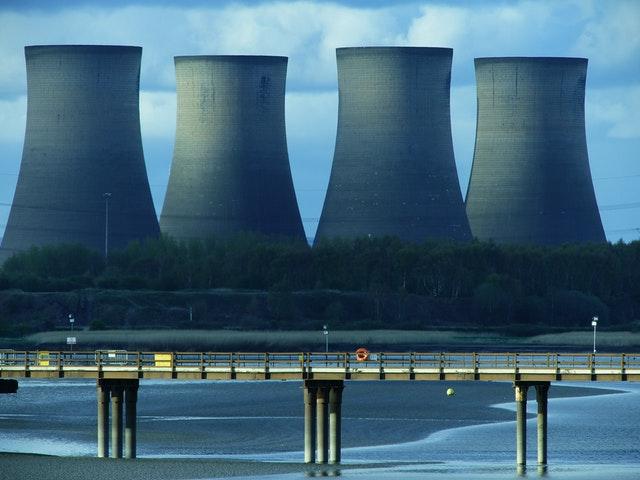 Das BSI teilt mit: großflächige Angriffe auf deutsche Energieversorger