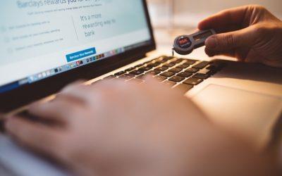 Cyberattacken: Computersicherheit wird weltweites Milliardengeschäft