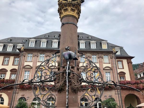 3. Überwachungsaudit ISO 9001 Qualitätsmanagementsystem in Heidelberg