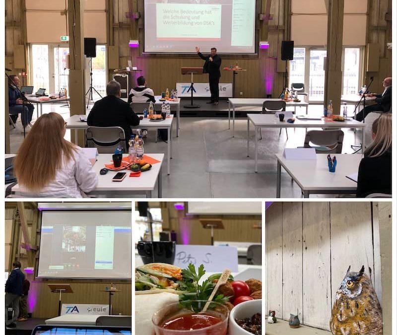 Datenschutztreffen der BvD-Regionalgruppe in Schwäbisch Gmünd