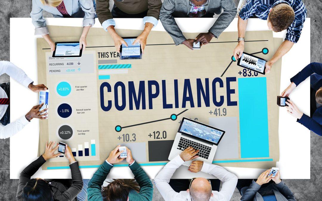 Was hat Compliance mit Arbeitsschutz zutun?