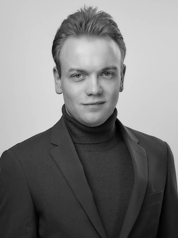 Ben Creutzburg