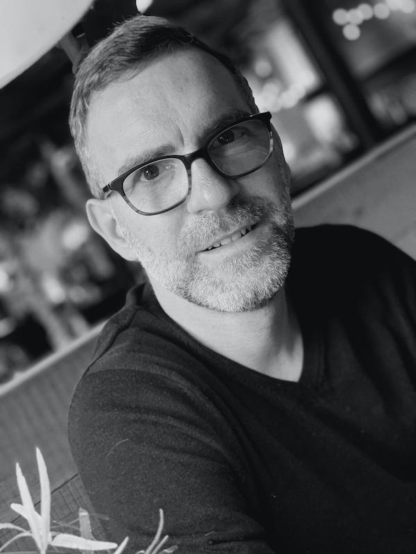 Michael Stahmann