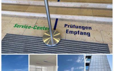 Prüfung Zusatzqualifikation Qualitätsmanagement für Kaufleute bei der IHK Karlsruhe