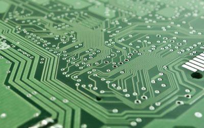 GAIA-X IT-Infrastruktur für den europäischen Raum aufzubauen