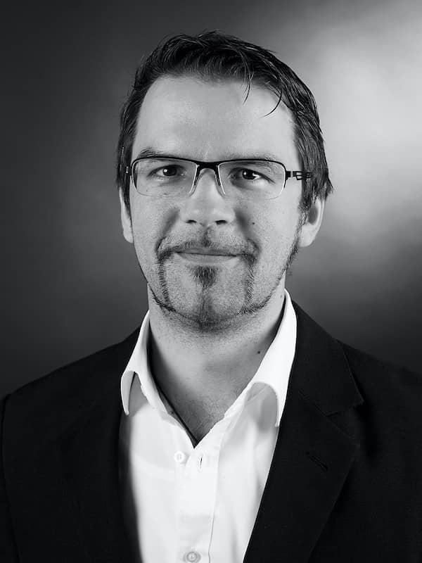 Marcel Hoffmann