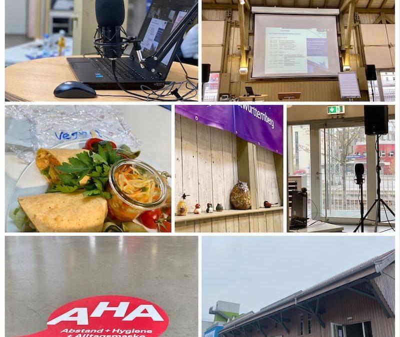 BvD-Regionalgruppe Schwäbisch Gmünd trifft sich in der Eule – Datenschutztreffen