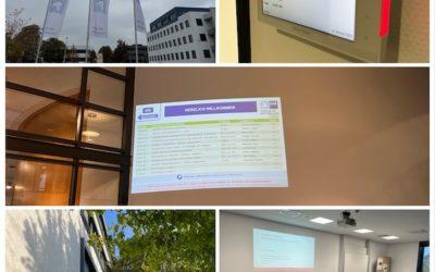 Update-Seminar für Datenschutzbeauftragte an der IHK Zentrum für Weiterbildung in Heilbronn mit Dozent Peter Suhling
