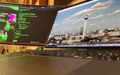 Voraudit ISO 27001 Berlin (remote)